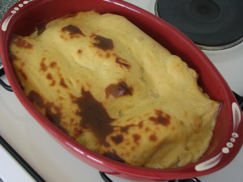 Curry - Cuisiner endives au jambon ...