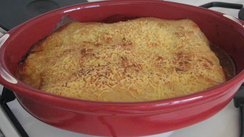 La sauce b chamel centerblog - Cuisiner endives au jambon ...